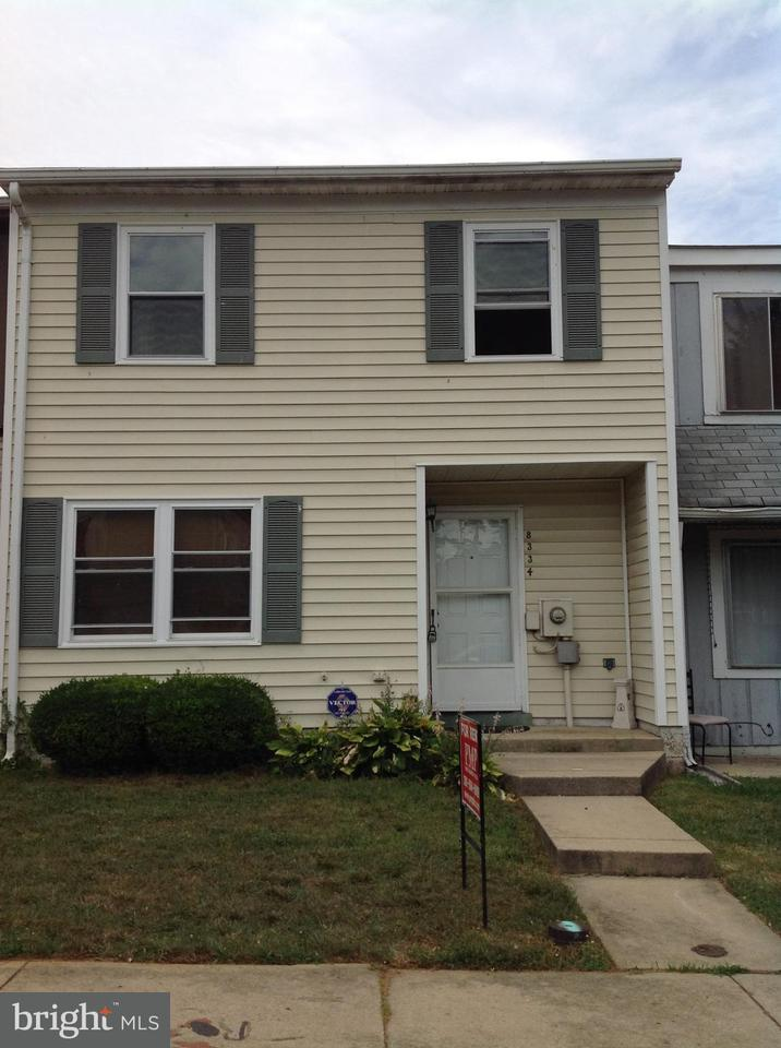 Other Residential for Rent at 8334 Revelation Ave Walkersville, Maryland 21793 United States