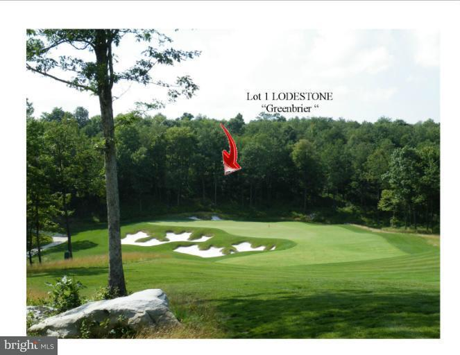 Land for Sale at 1 Greenbrier Dr Mc Henry, Maryland 21541 United States