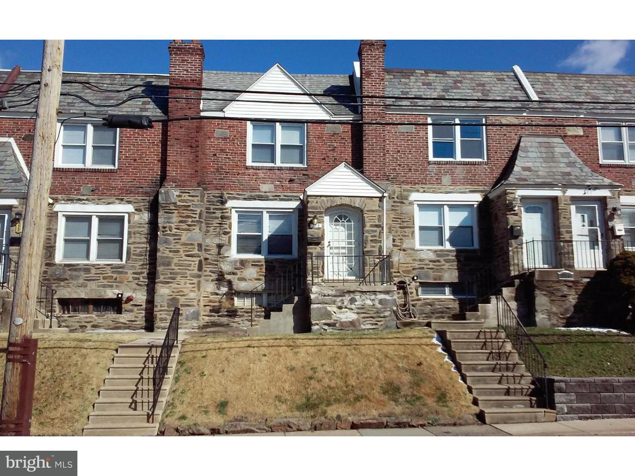 Townhouse for Rent at 375 EDMONDS Avenue Drexel Hill, Pennsylvania 19026 United States