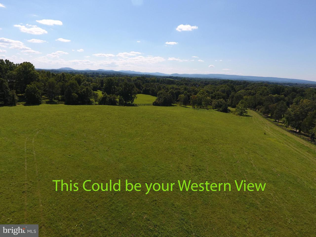 Land for Sale at 2600 Zulla Rd The Plains, Virginia 20198 United States