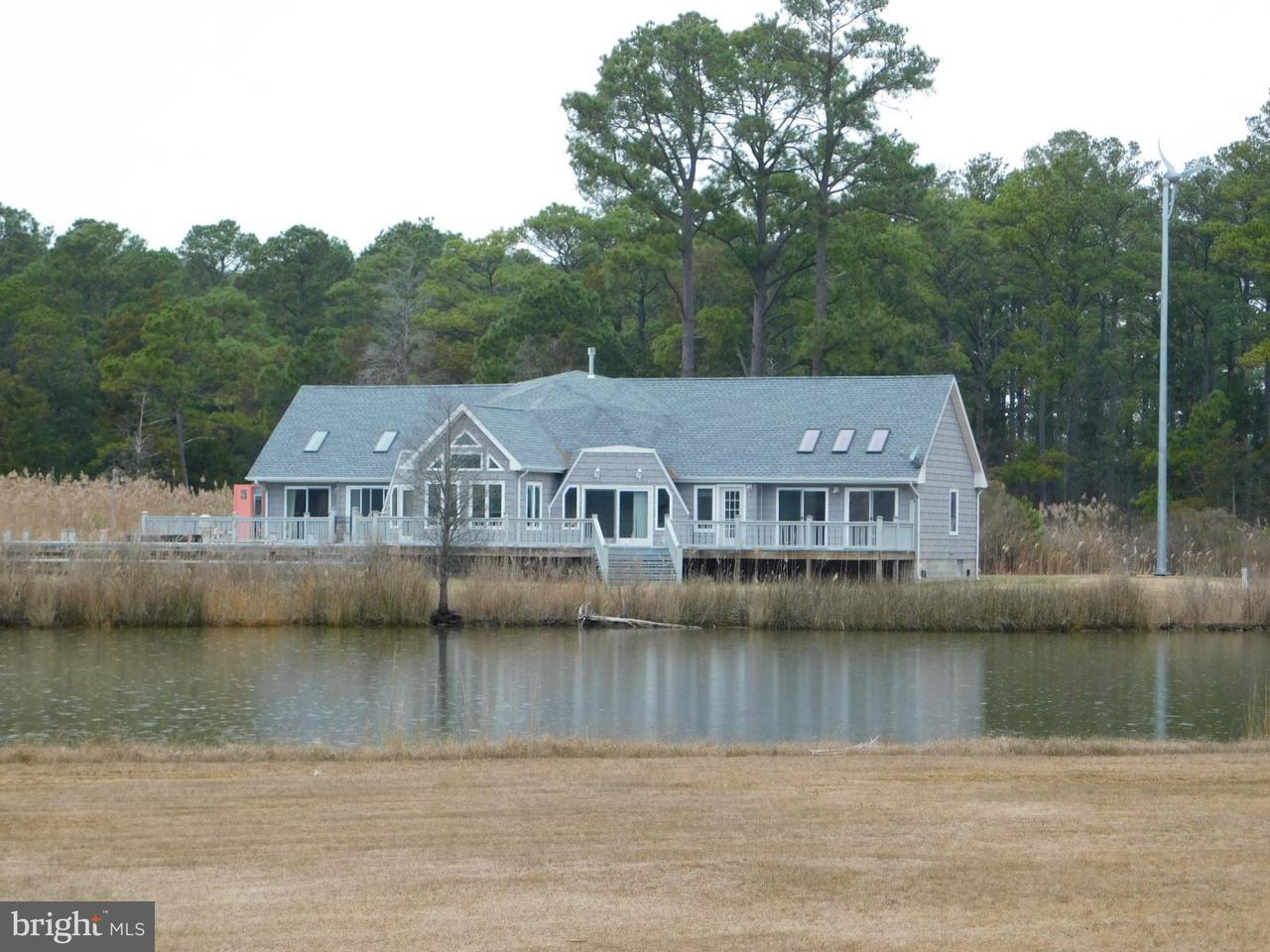 Additional photo for property listing at 5220 David Greene Road 5220 David Greene Road Cambridge, Maryland 21613 Estados Unidos