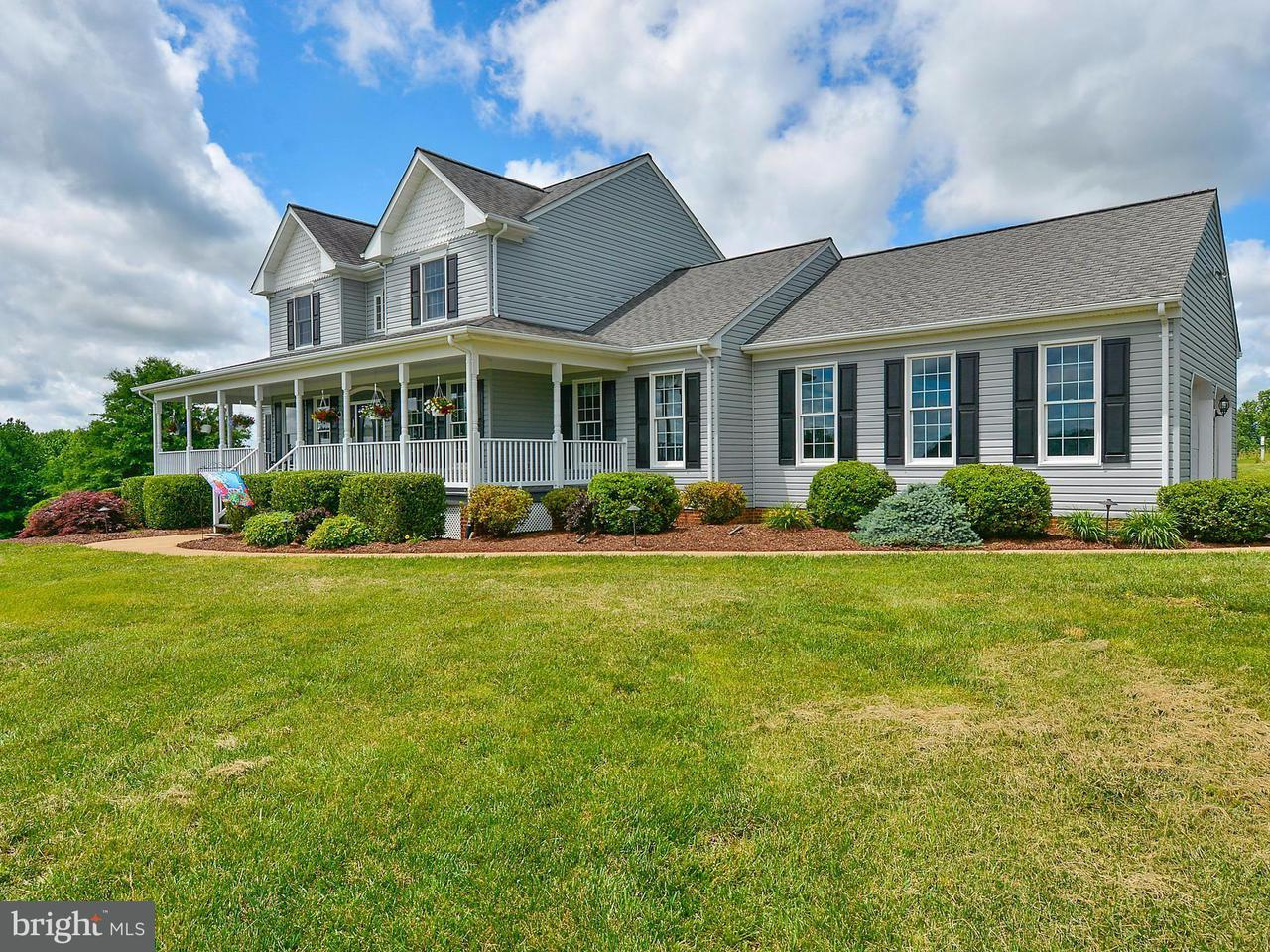 Photo of home for sale at 2691 Lillards Ford Road, Brightwood VA