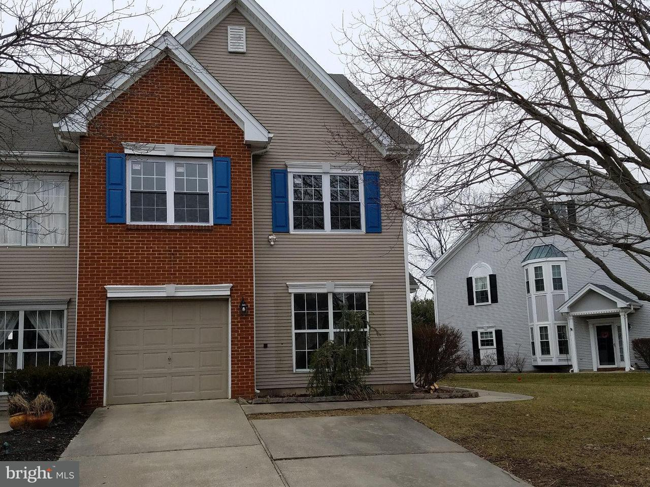 Townhouse for Rent at 157 LA COSTA Drive Blackwood, New Jersey 08012 United States