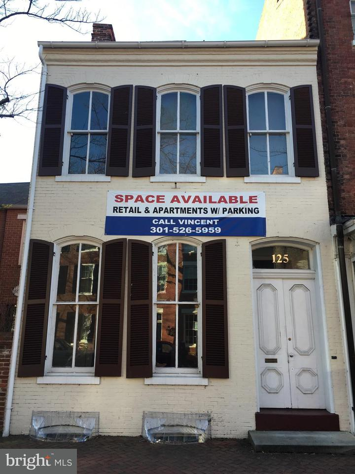 Other Residential for Rent at 125 Fairfax St S Alexandria, Virginia 22314 United States