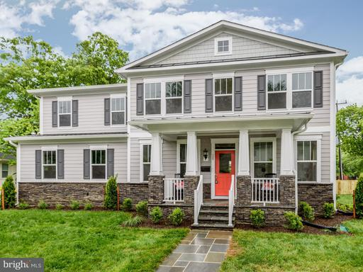Property for sale at 28 Masonic View Ave W, Alexandria,  VA 22301