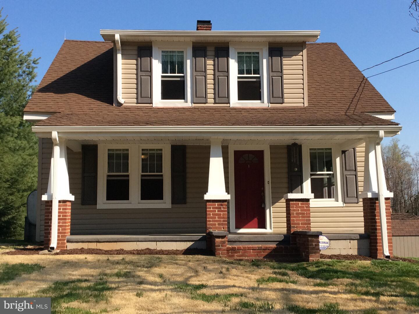 Other Residential for Rent at 12105 Constitution Hwy Orange, Virginia 22960 United States
