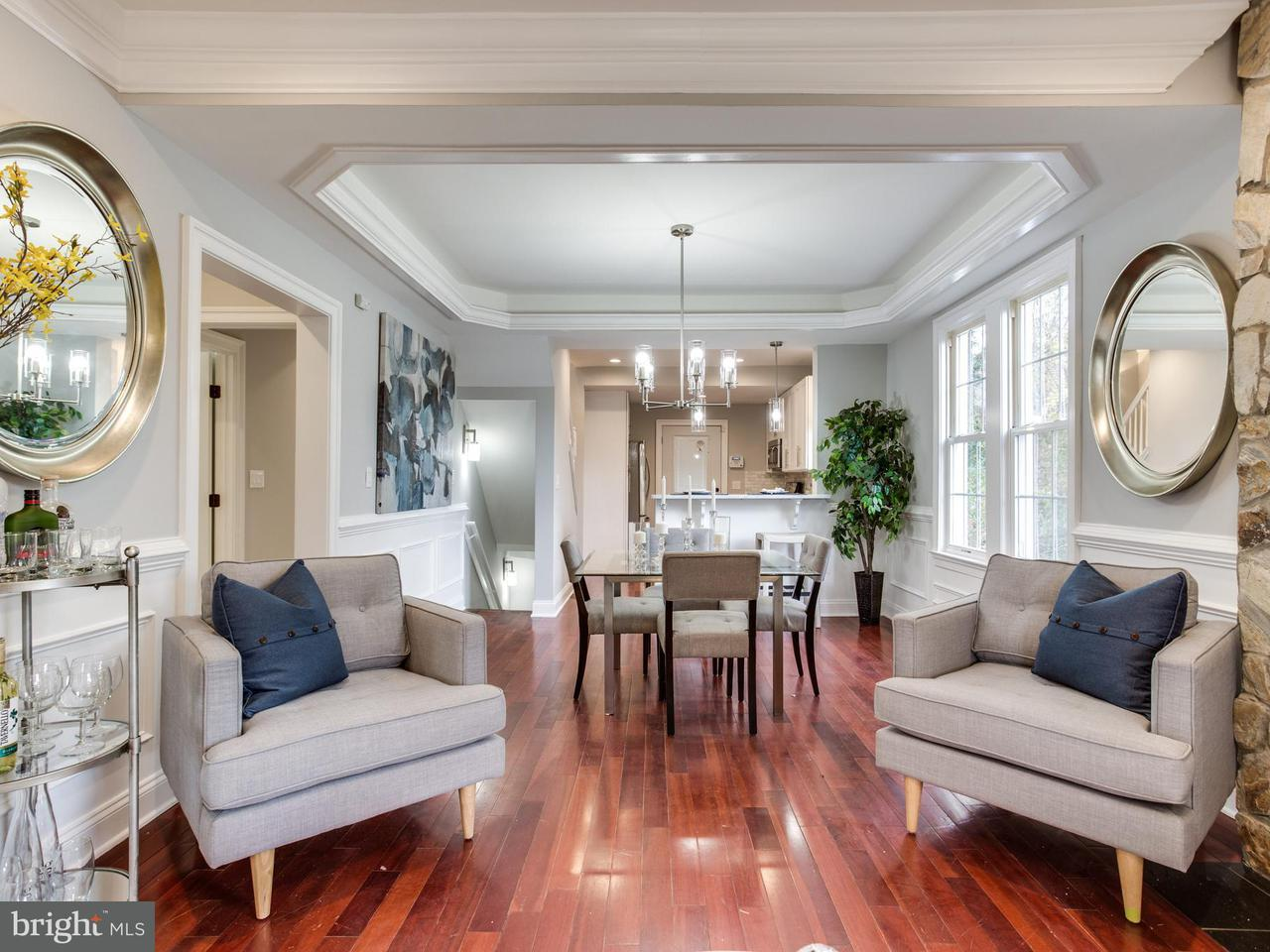 Single Family for Sale at 3716 31st Pl NE Washington, District Of Columbia 20018 United States