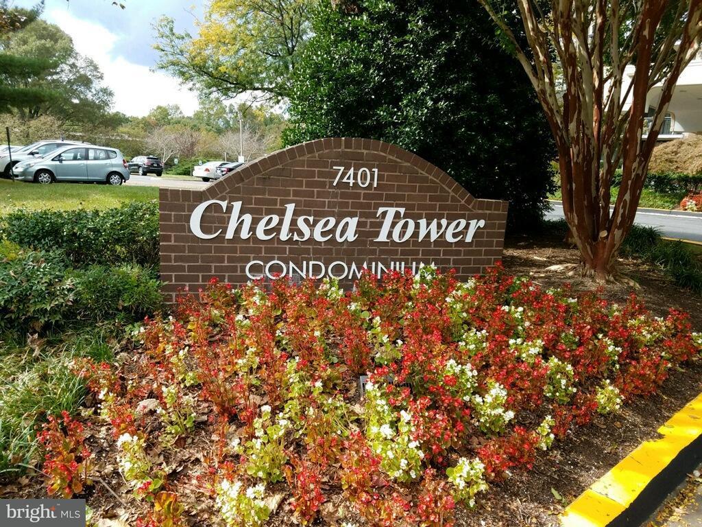 Condominium for Sale at 7401 Westlake Ter #102 Bethesda, Maryland 20817 United States