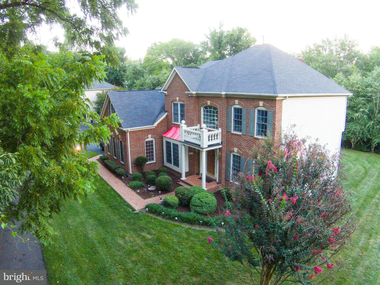 Single Family Home for Sale at 12812 Westbrook Drive 12812 Westbrook Drive Fairfax, Virginia 22030 United States