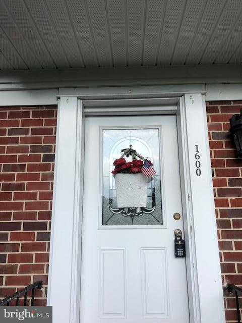 Other Residential for Rent at 1600 Deborah Ct Forest Hill, Maryland 21050 United States