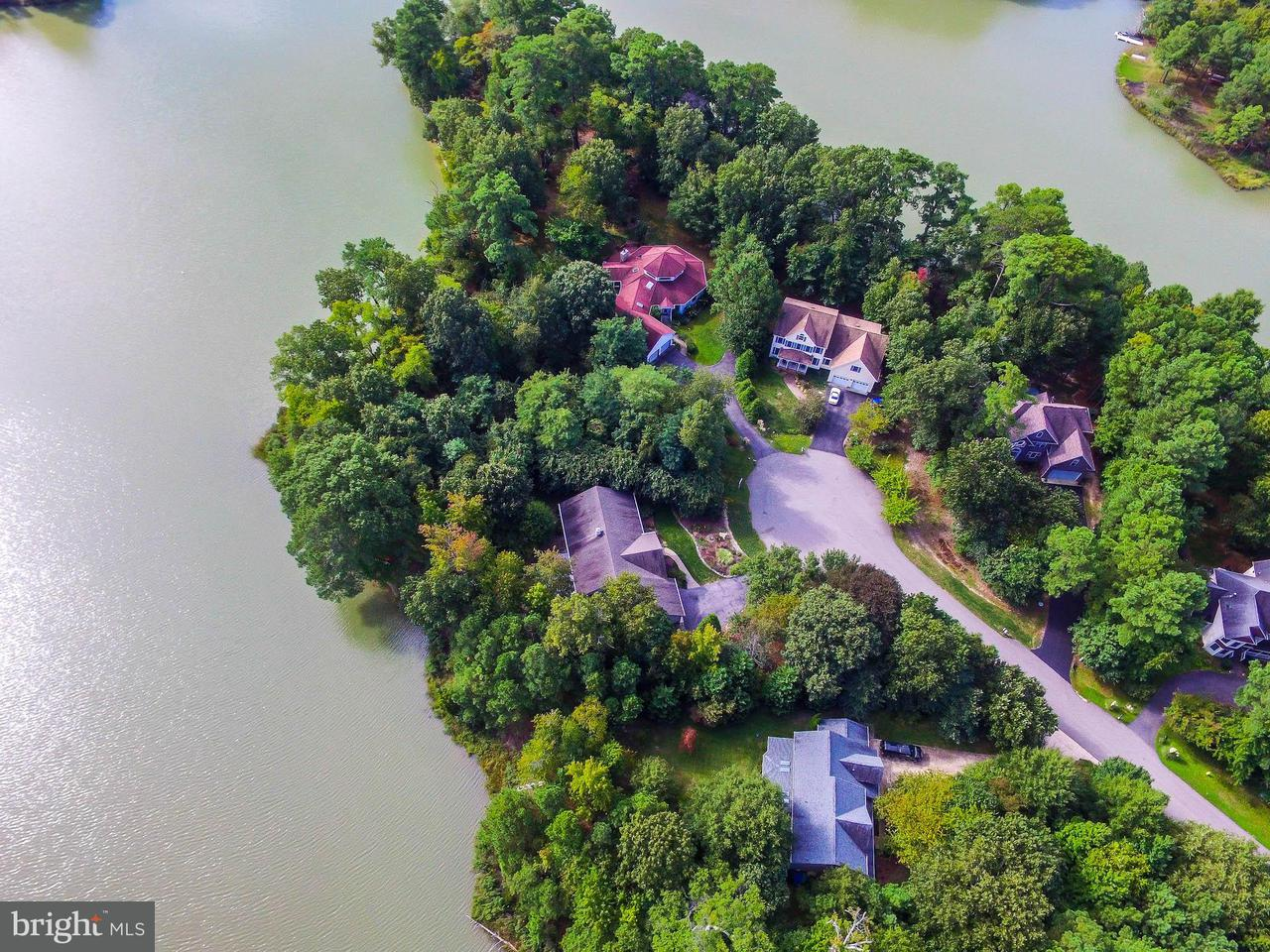 Land for Sale at Lot 84 Shallowford Ln Tall Timbers, Maryland 20690 United States