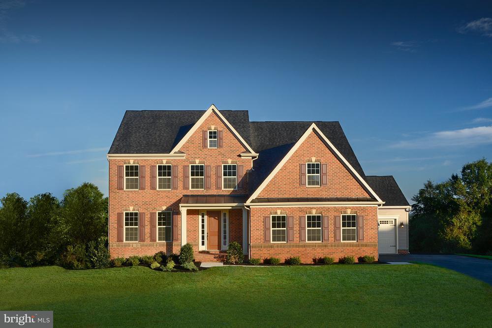 独户住宅 为 销售 在 25346 Lynwood Farm Court 25346 Lynwood Farm Court Clarksburg, 马里兰州 20871 美国