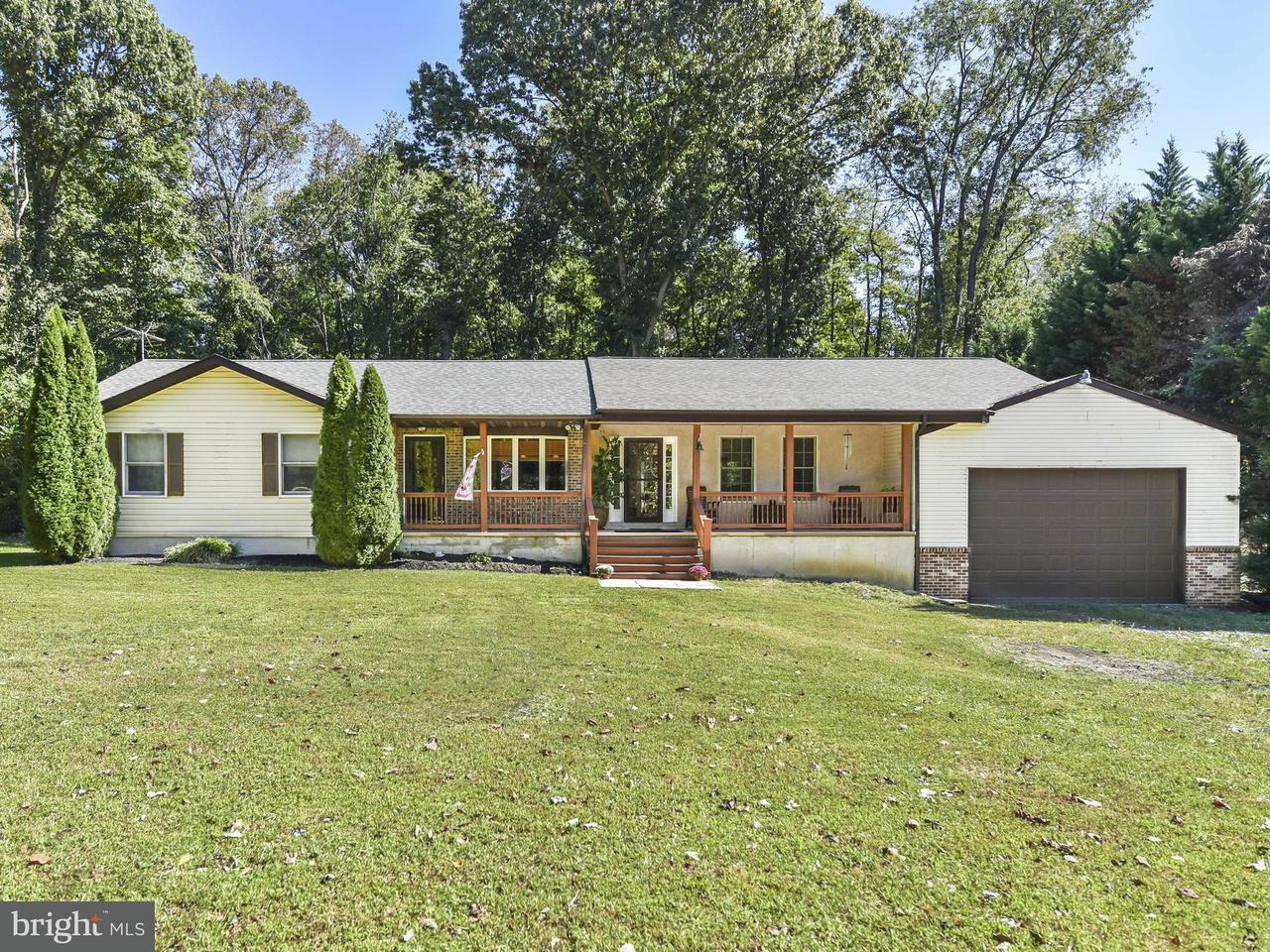 Single Family for Sale at 52 Ohio Ave Earleville, Maryland 21919 United States