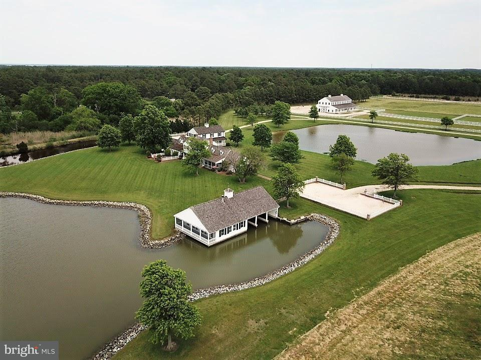 Farm for Sale at 964 Taylors Island Rd Madison, Maryland 21648 United States