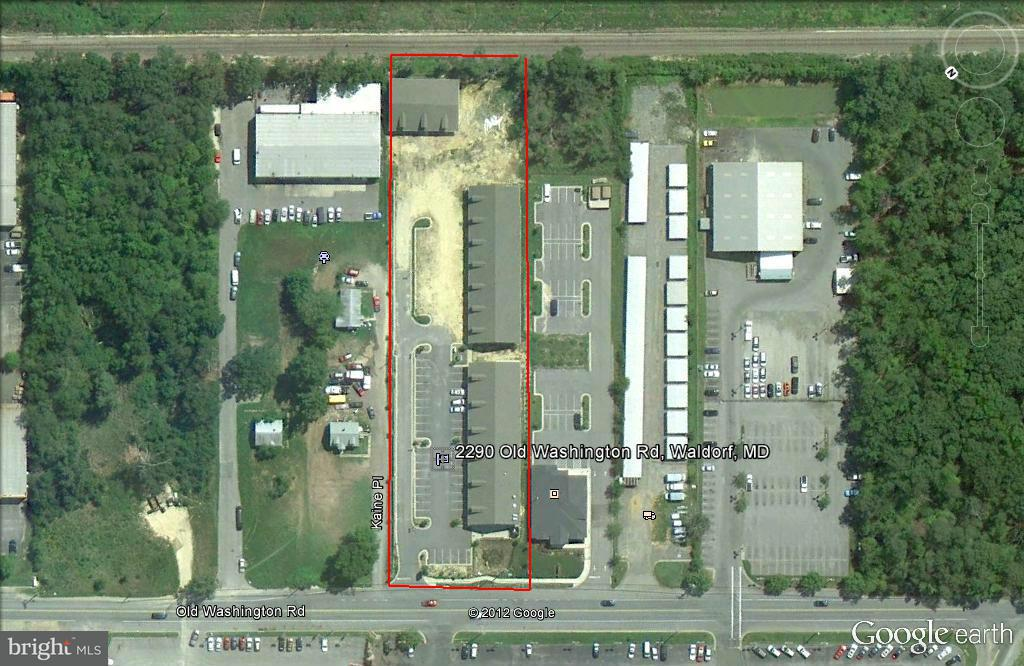 Commercial for Sale at 2290 Old Washington Road 2290 Old Washington Road Waldorf, Maryland 20601 United States