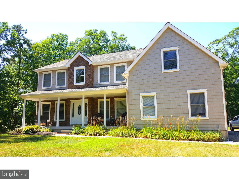 Casa Unifamiliar por un Venta en 172 8TH Avenue Estell Manor, Nueva Jersey 08319 Estados Unidos