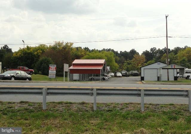 Photo of home for sale at Cavetown Pike, Smithsburg MD