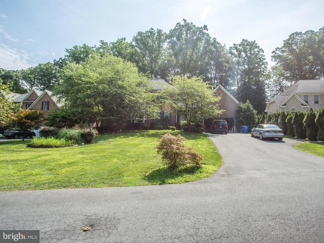 단독 가정 주택 용 매매 에 11029 Daybreak Court 11029 Daybreak Court Rockville, 메릴랜드 20852 미국