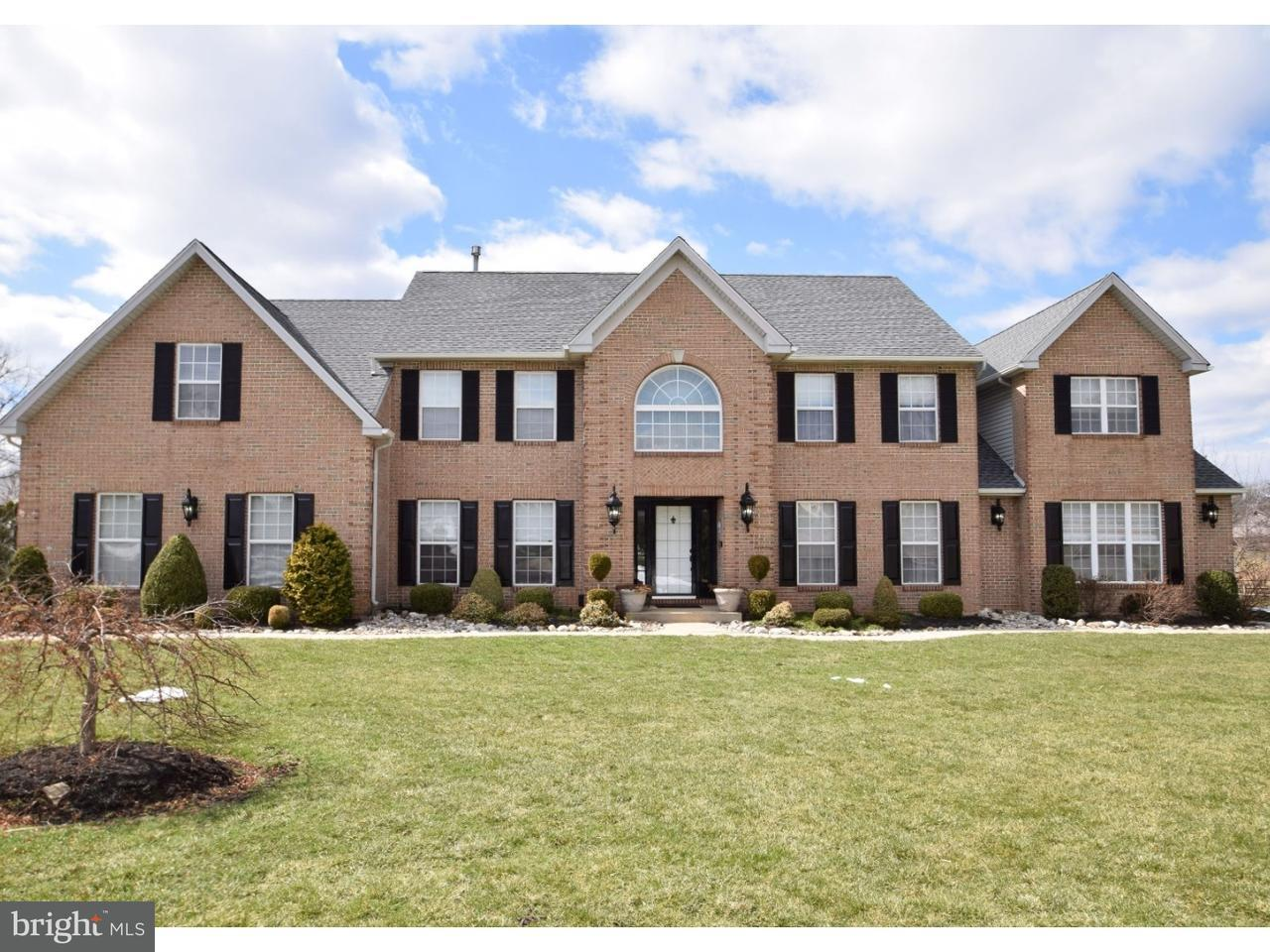 Single Family Home for Sale at 762 GRISSOM Drive Lansdale, Pennsylvania 19446 United States