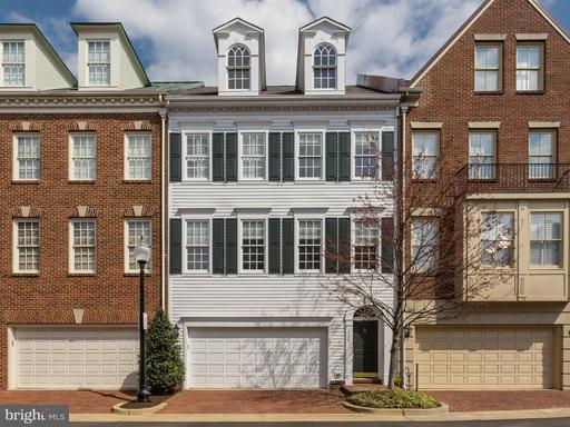 Property for sale at 736 Fords Landing Way, Alexandria,  VA 22314