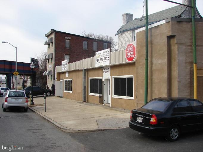 Commercial for Sale at 2020 Belair Rd Baltimore, Maryland 21213 United States