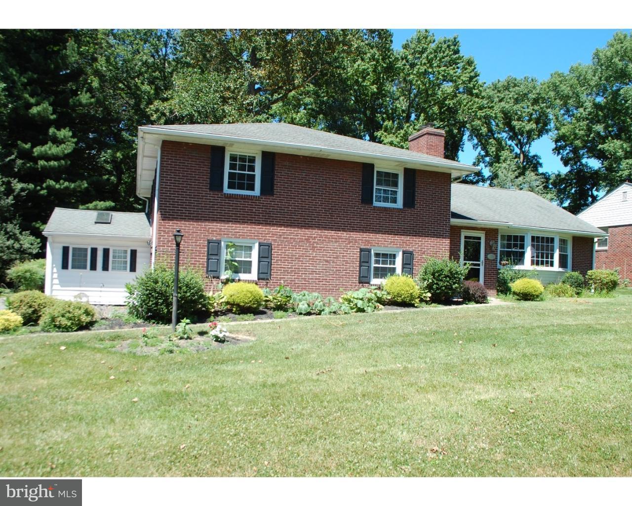 Einfamilienhaus für Mieten beim 1206 REDLEAF Road Wilmington, Delaware 19803 Vereinigte Staaten