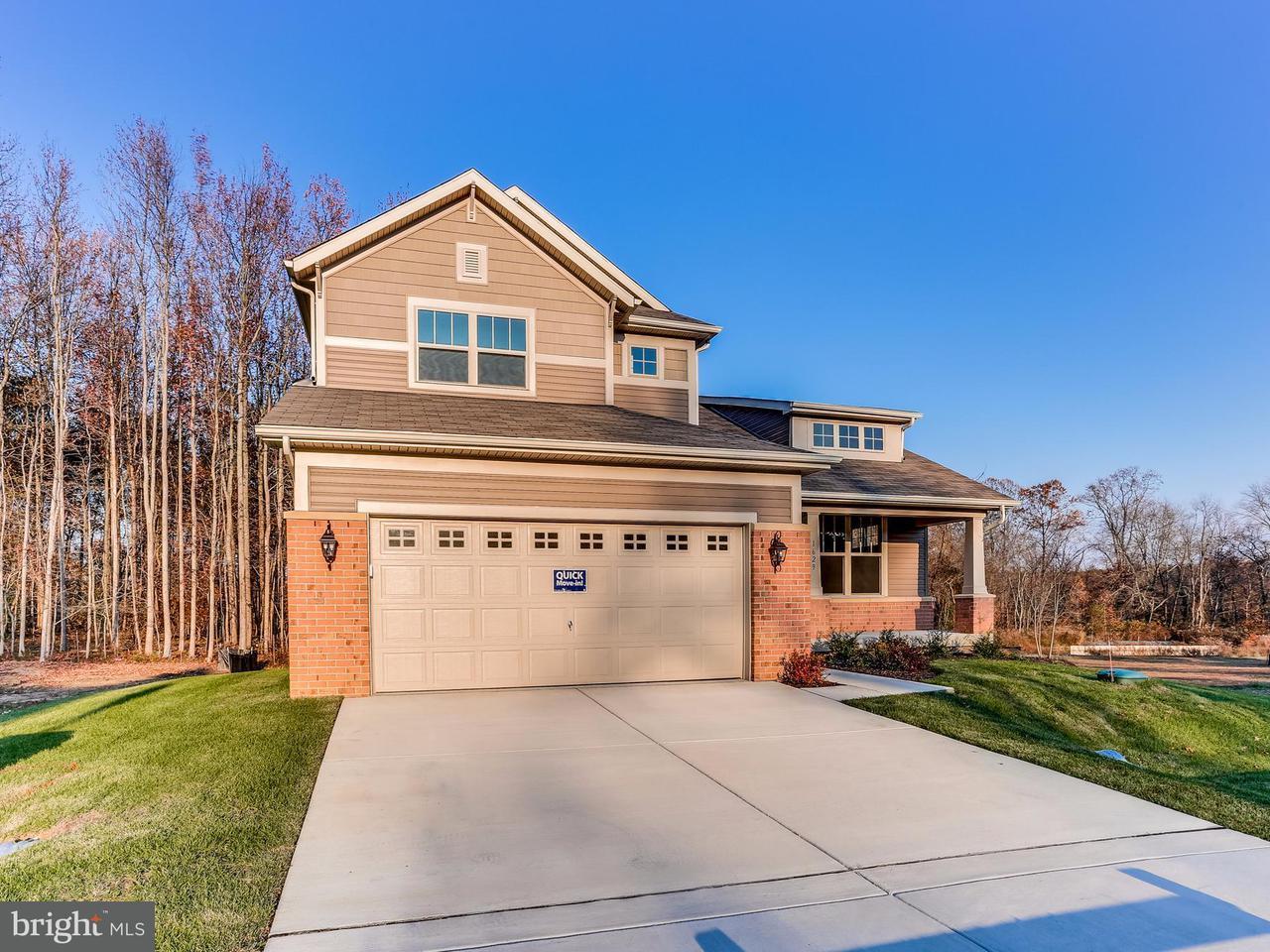 Single Family Home for Sale at 1629 Hekla Lane 1629 Hekla Lane Harmans, Maryland 21077 United States