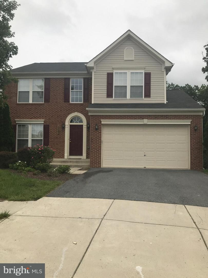 Other Residential for Rent at 13102 Currano Ct Brandywine, Maryland 20613 United States