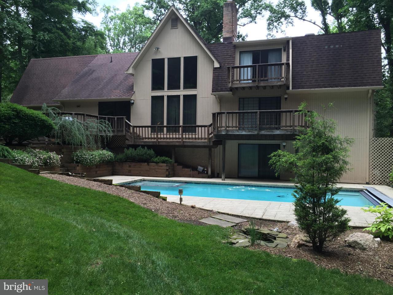 Single Family Home for Sale at 9205 Maria Avenue 9205 Maria Avenue Great Falls, Virginia 22066 United States