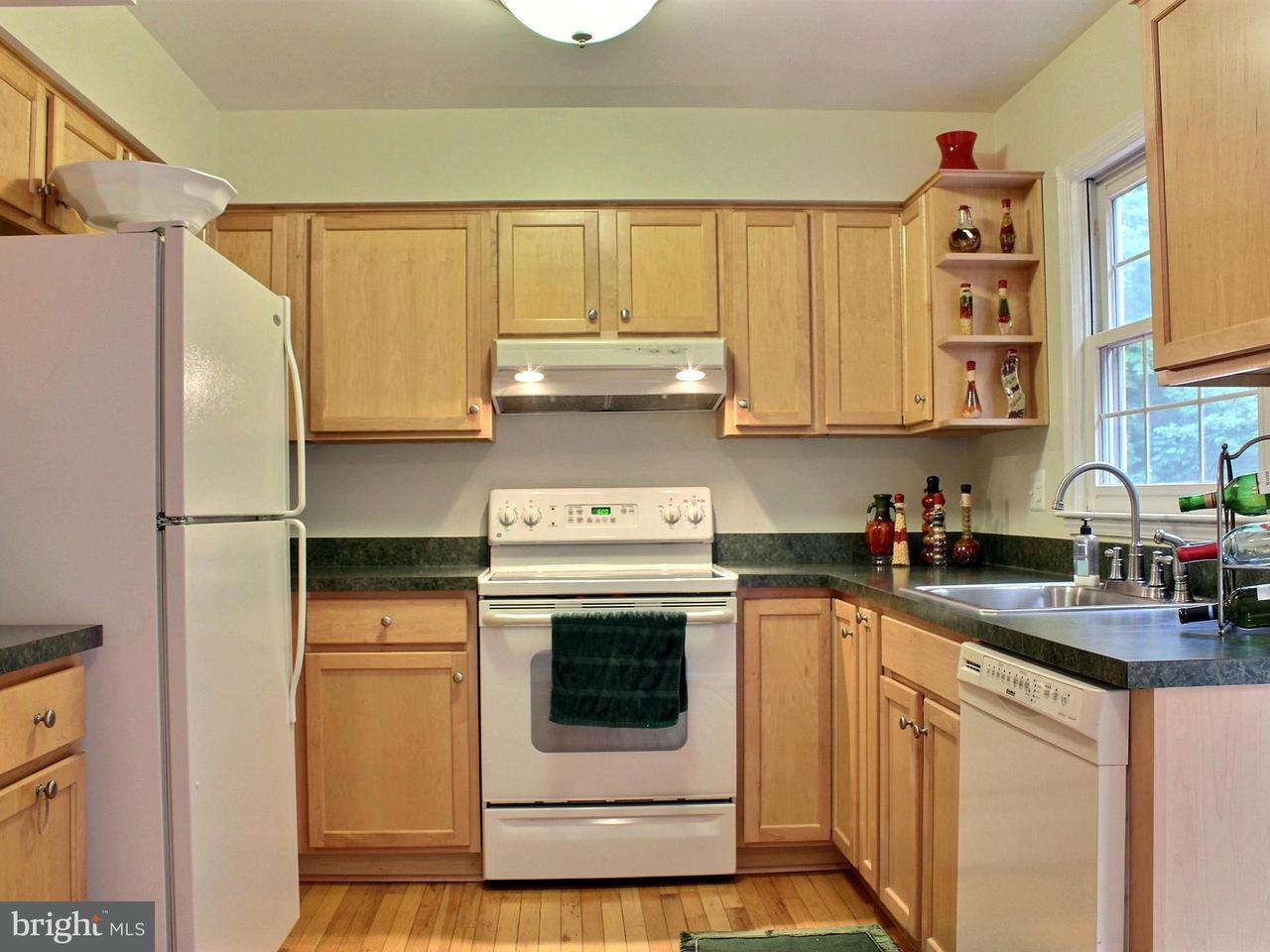 Other Residential for Rent at 8872 Willowwood Way Jessup, Maryland 20794 United States