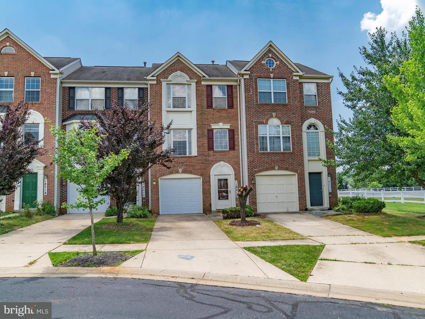 Other Residential for Rent at 18218 Gravinia Cir Boyds, Maryland 20841 United States