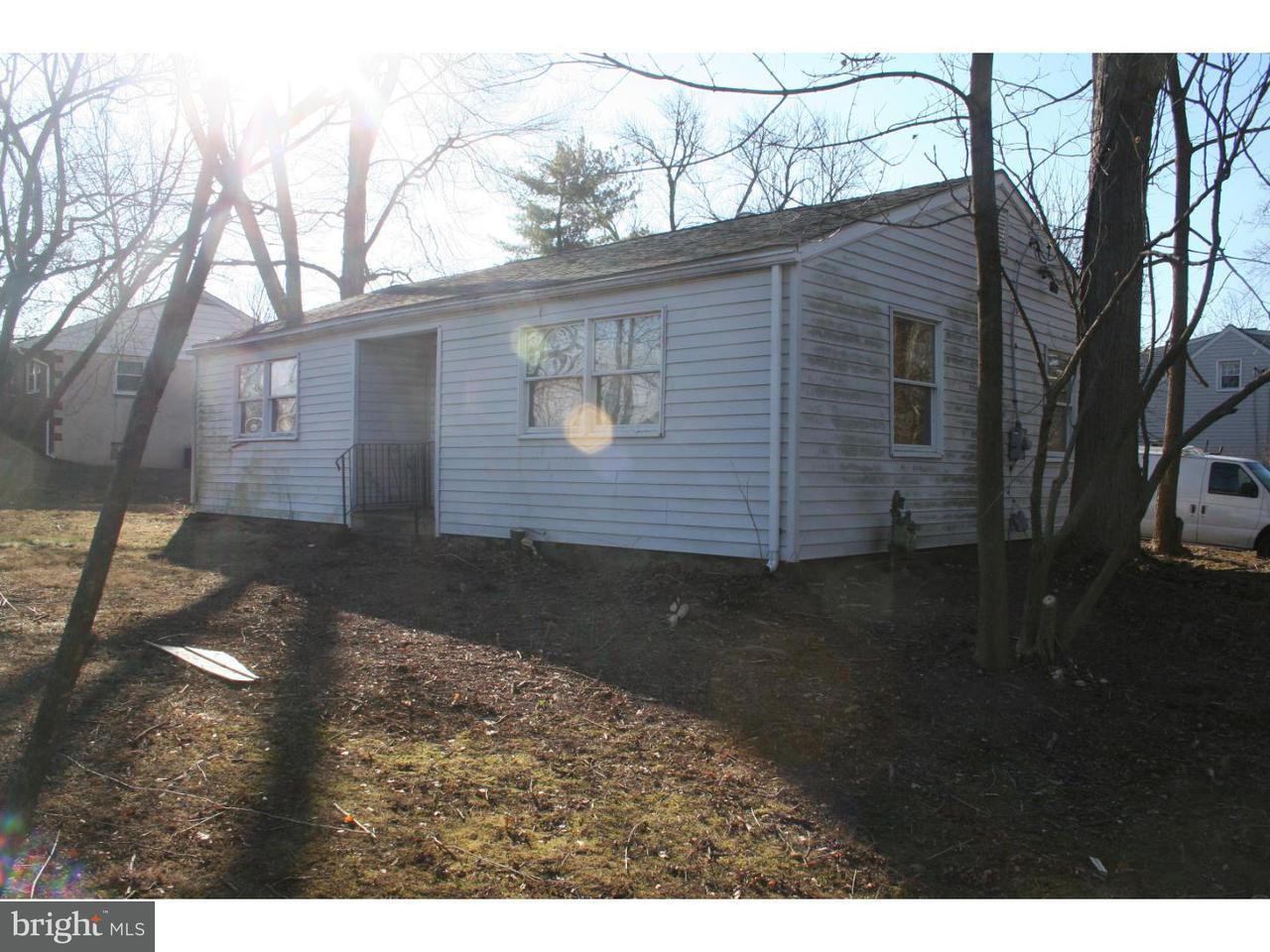 Maison unifamiliale pour l à louer à 2465 PENNINGTON Road Pennington, New Jersey 08534 États-UnisDans/Autour: Hopewell Township