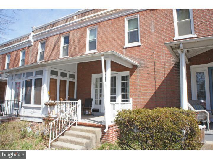 Townhouse for Rent at 327 E StreetATE Street Media, Pennsylvania 19063 United States