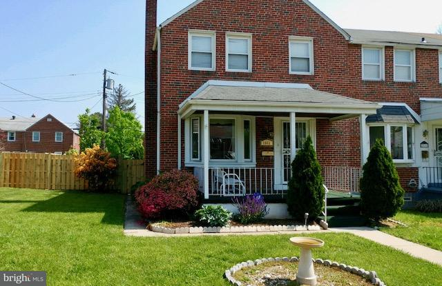 Other Residential for Rent at 2044 Belvedere Ave Baltimore, Maryland 21239 United States