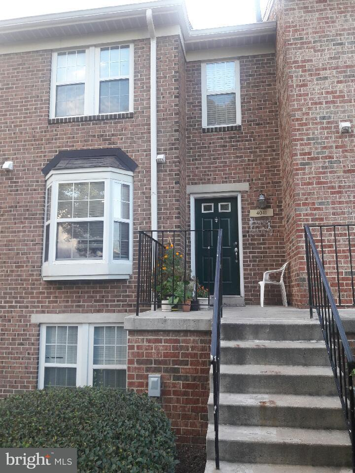 Single Family for Sale at 4041 Chesterwood Dr Silver Spring, Maryland 20906 United States