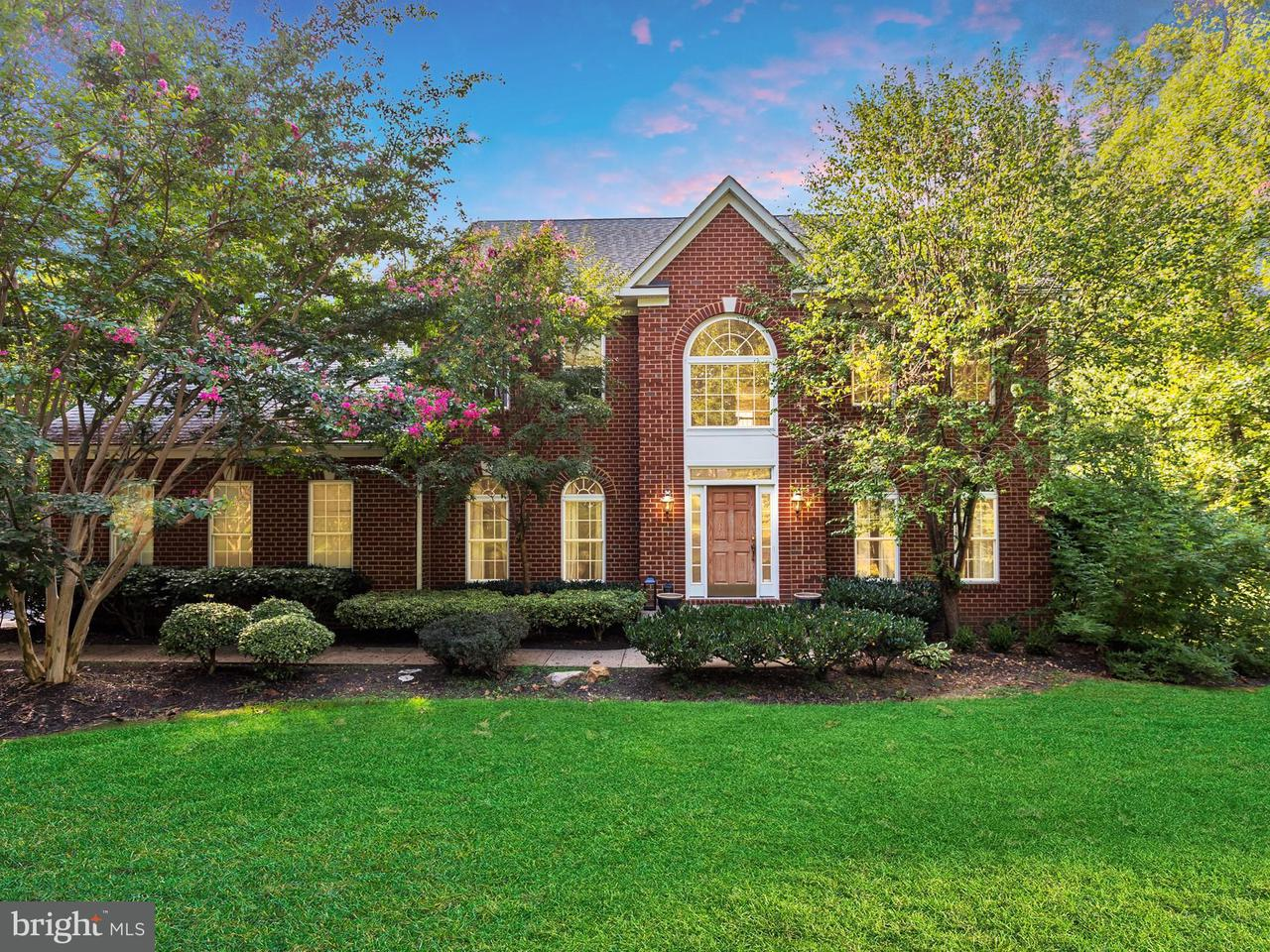 Single Family for Sale at 12 Seasons Ln Stafford, Virginia 22556 United States