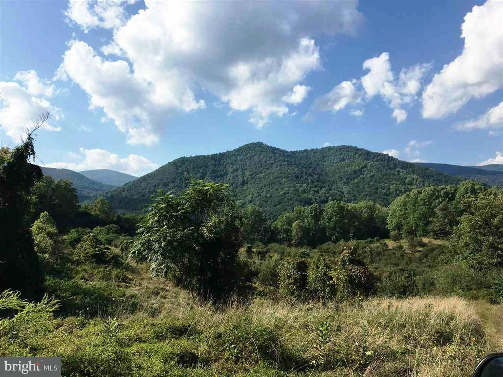 Land for Sale at 268 Finks Hollow Rd Syria, Virginia 22743 United States