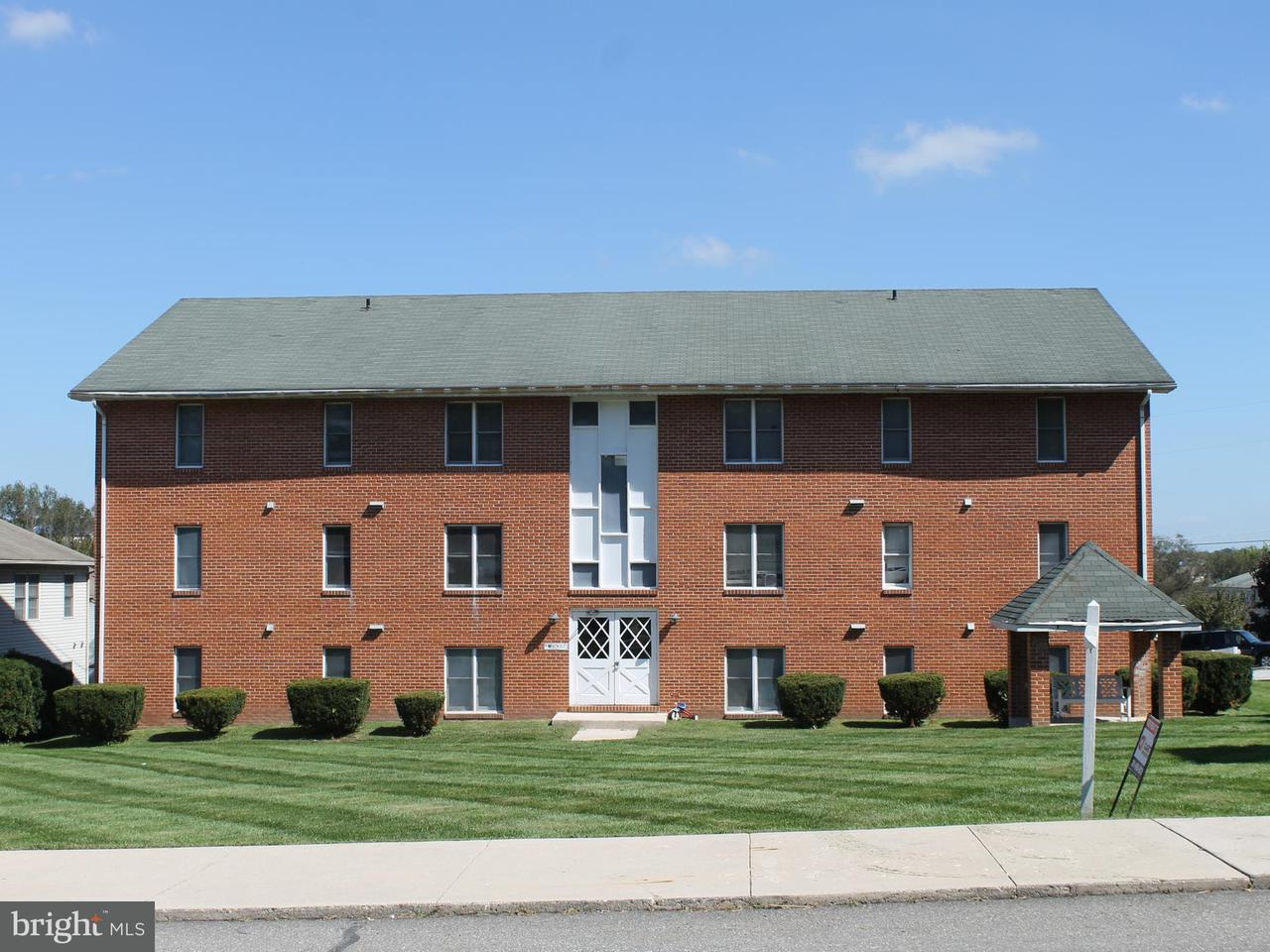 Condominium for Rent at 1 Welty Ave #203 Emmitsburg, Maryland 21727 United States