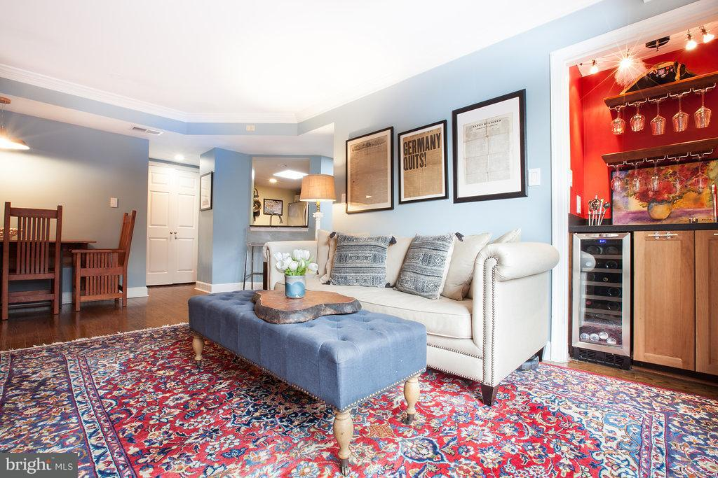 Single Family for Sale at 1080 Wisconsin Ave NW #3008 Washington, District Of Columbia 20007 United States