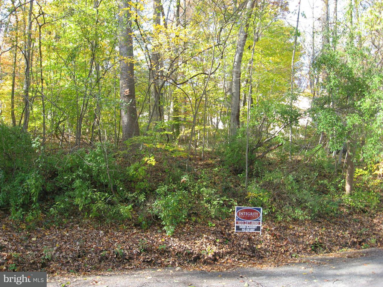 Land for Sale at Lot #70 East Kanawha Dr E Rising Sun, Maryland 21911 United States