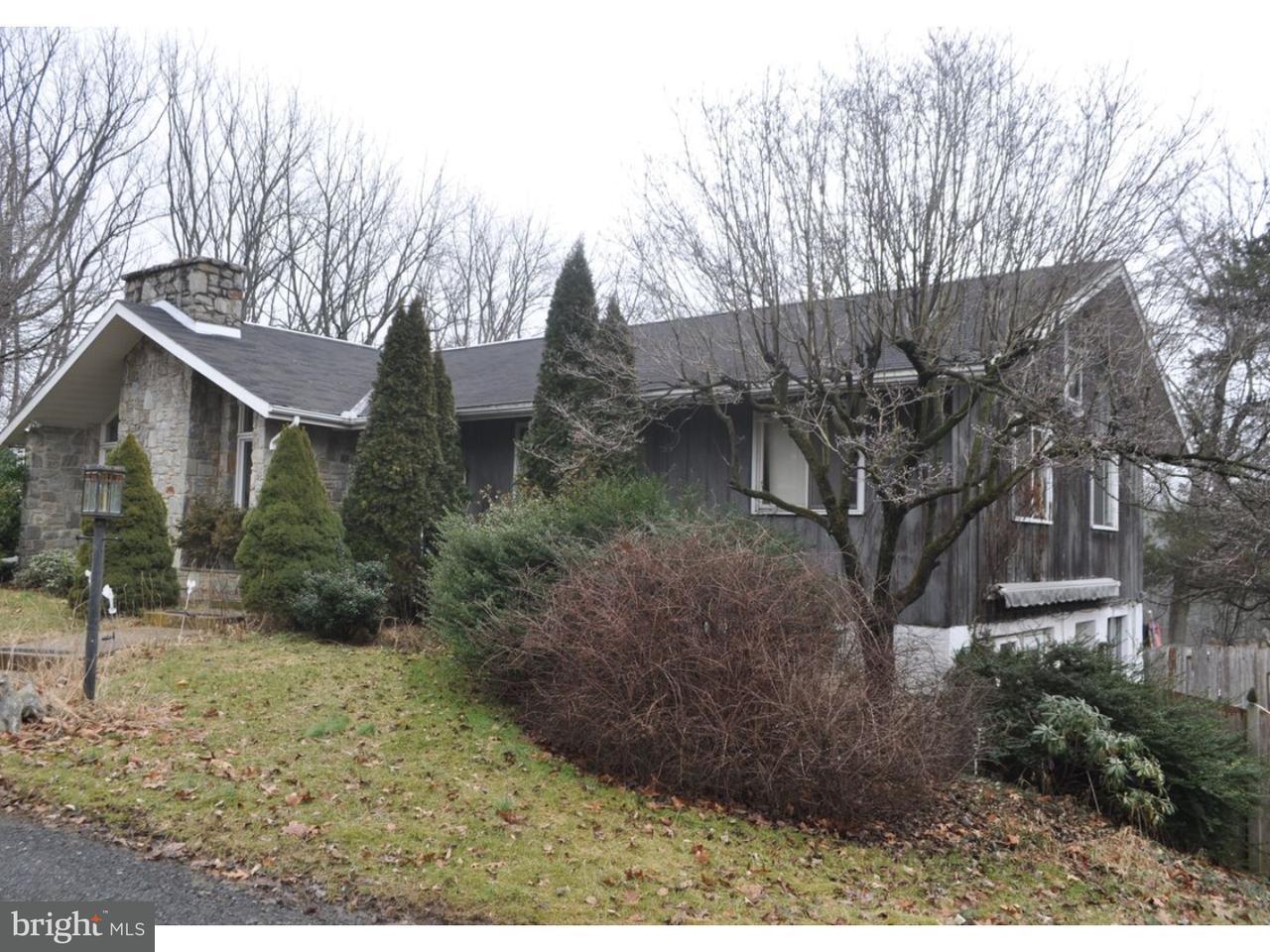 Casa para uma família para Venda às 6531 UPPER RIDGE Road Green Lane, Pensilvânia 18054 Estados Unidos