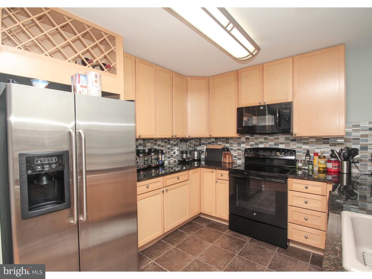 Appartement en copropriété pour l Vente à 111 S 15TH ST #1712 Philadelphia, Pennsylvanie 19102 États-Unis