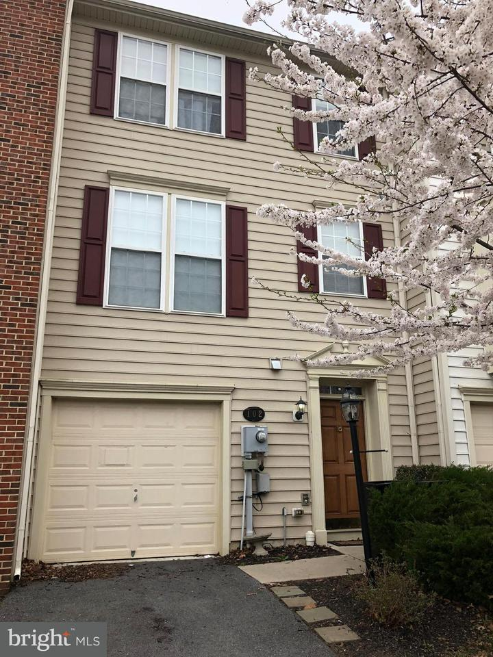 Other Residential for Rent at 102 Lullwater Way Falling Waters, West Virginia 25419 United States