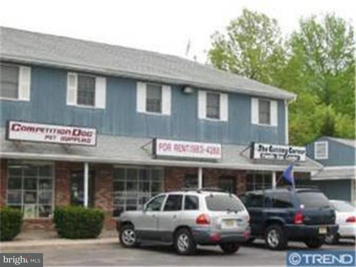 Частный односемейный дом для того Продажа на 703 STOKES RD #OFF #7 Medford, Нью-Джерси 08055 Соединенные Штаты