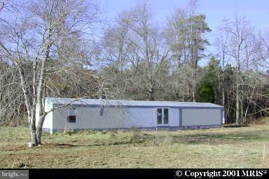 Single Family for Sale at 6836 Bell Creek Rd Preston, Maryland 21655 United States