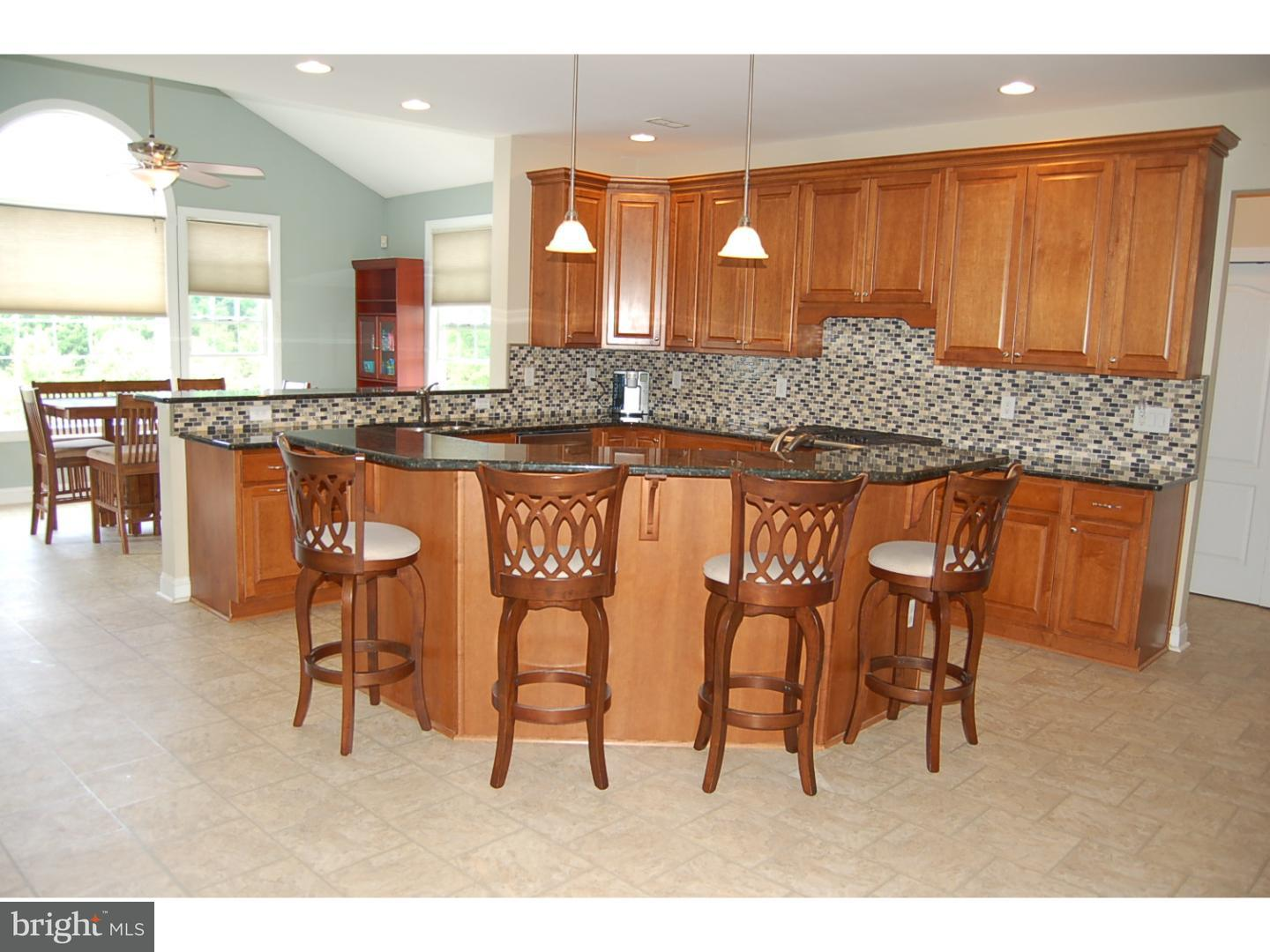 Single Family Home for Sale at 44 WAVERLY Drive Mansfield Township, New Jersey 08022 United States