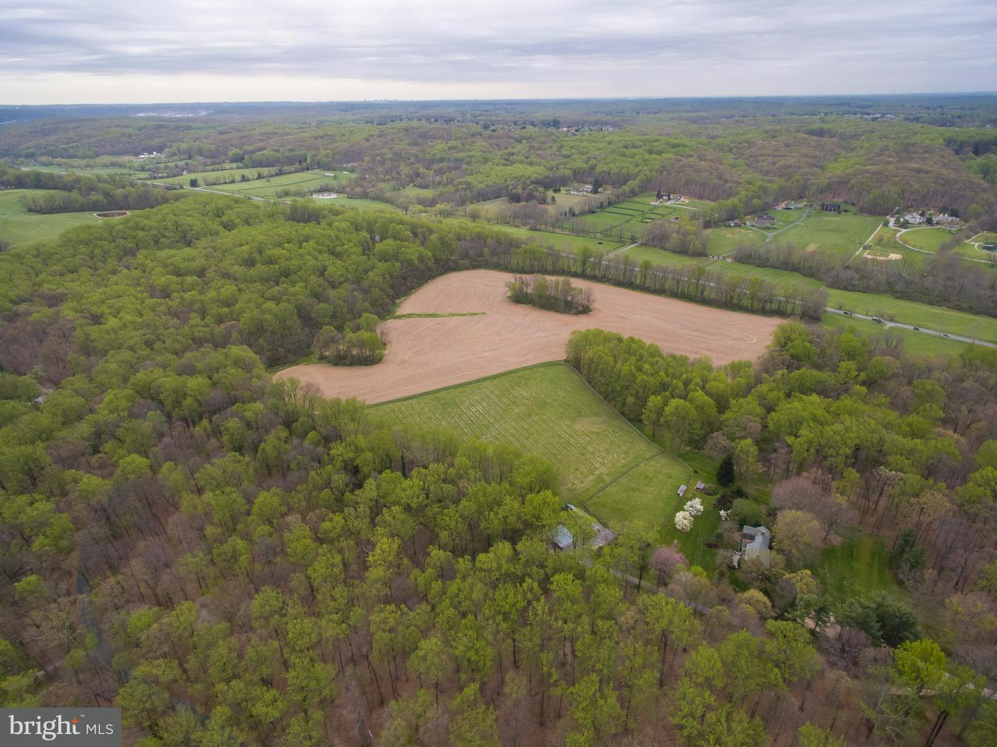 Land for Sale at 13705 Mantua Mill Rd Butler, Maryland 21023 United States