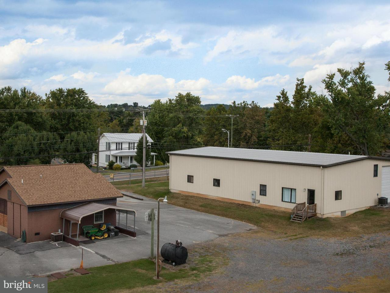 Additional photo for property listing at 7589 Warm Springs Pike 7589 Warm Springs Pike Bridgewater, バージニア 22812 アメリカ合衆国