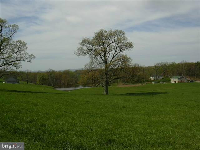 Land for Sale at 29 Sleepy Meadows Augusta, West Virginia 26704 United States