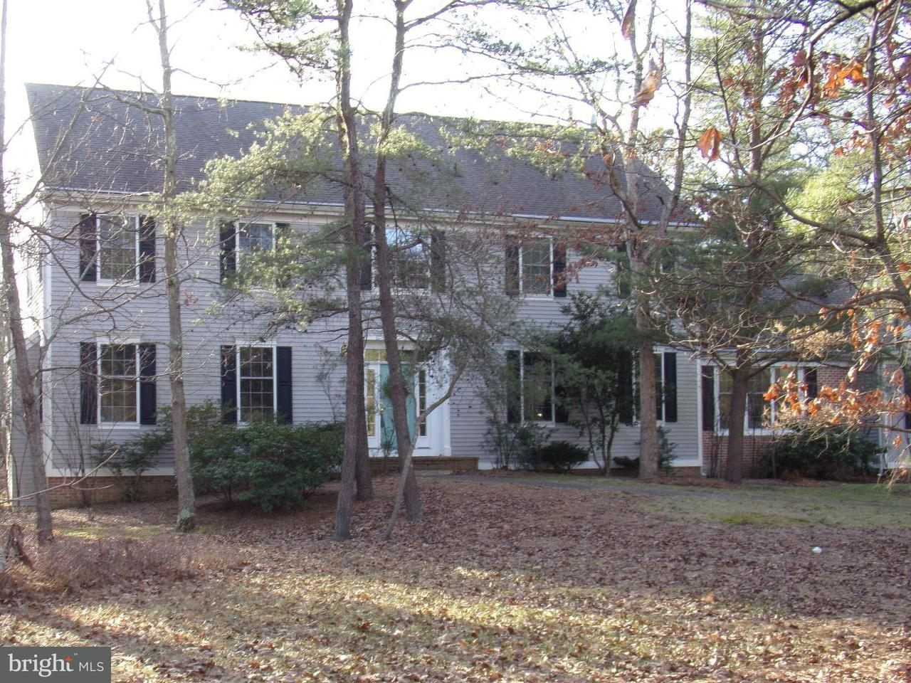 Enfamiljshus för Försäljning vid 14 GEORGIA OKEEFE WAY Marlton, New Jersey 08053 Usa